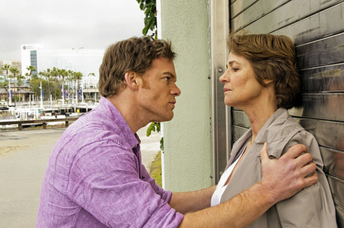 Dexter - Episode 8.01 - 8.04 - Promotional Photos