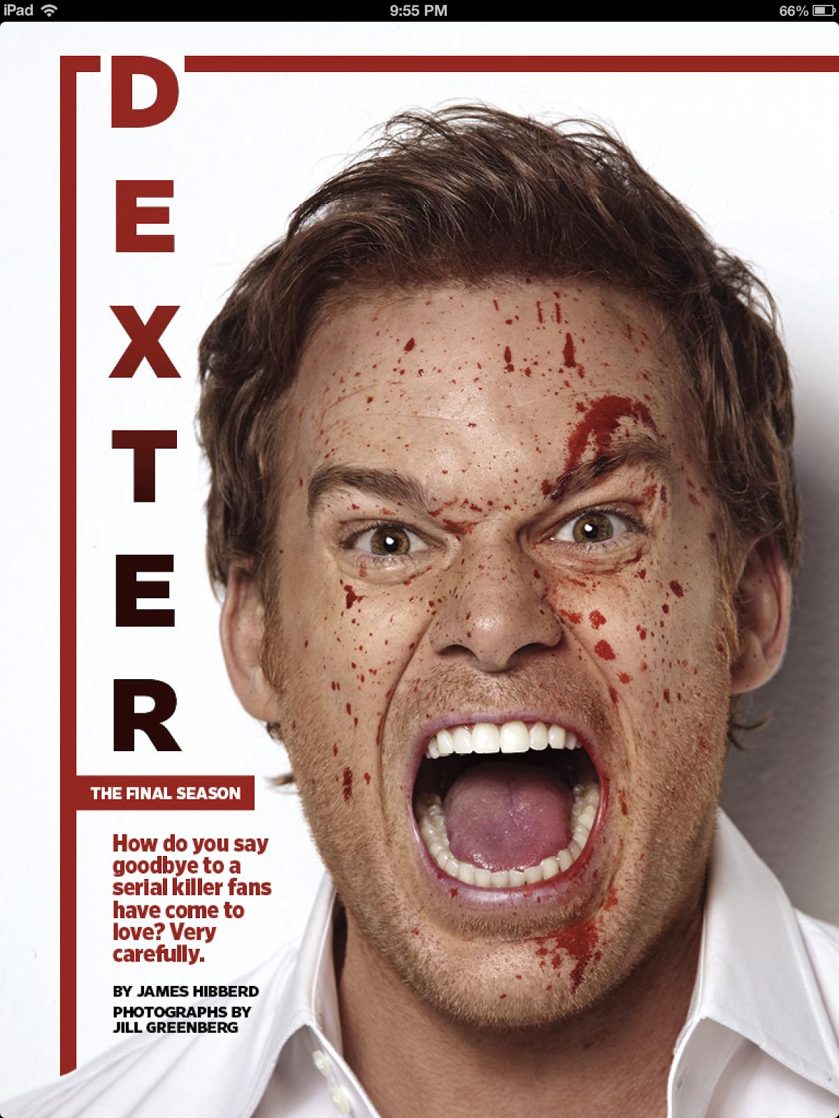 დექსტერი - Dexter /Декстер  (დექსტერი ყველა სერია ყველა სეზონი )