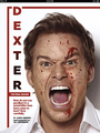 Dexter - Season 8 - EW Magazine Scans  - dexter photo