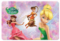 Disney Fairies Redesign