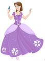 Disney Princess - disney-leading-ladies fan art