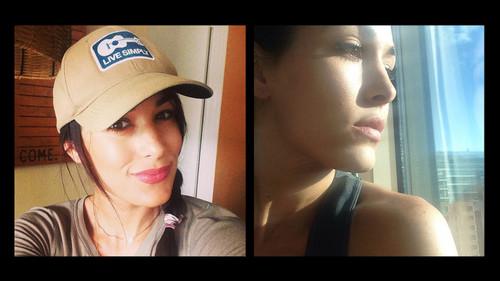 Divas Of Instagram: Brie Bella