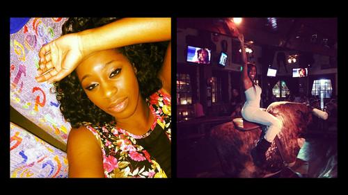 Divas Of Instagram: Naomi
