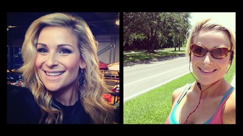 Divas Of Instagram: Natalya