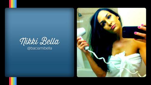 Divas Of Instagram: Nikki Bella
