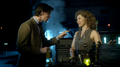 Doctor and River - the-doctor-and-river-song photo