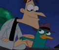 Dooferry - phineas-and-ferb photo