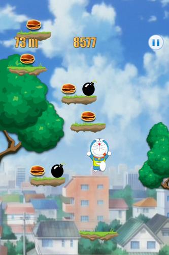 Дораэмон : Mega Jump