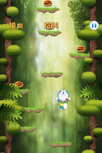 Doraemon : Mega Jump