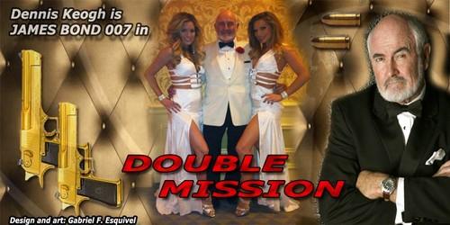 Double mission Vegas