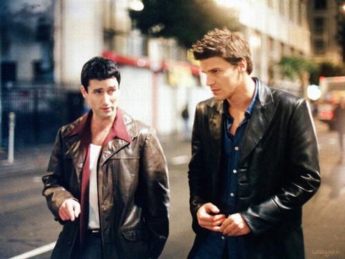 Doyle & Angel