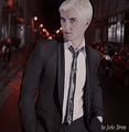 Draco - draco-malfoy fan art