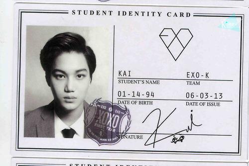 """EXO-K """"XOXO"""""""