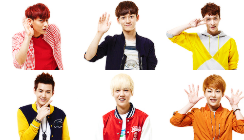 Exo M Images Exo M Xoxo Wallpaper And Background Photos 34630869