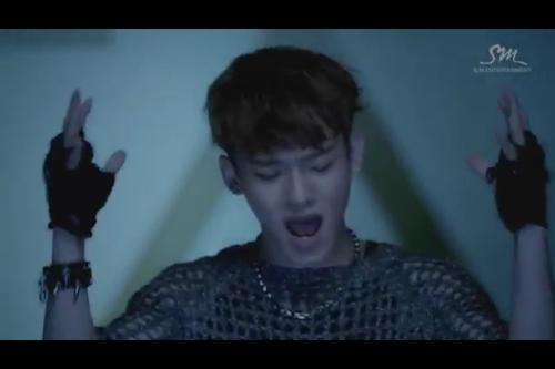 EXO ~ Wolf MV