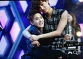 exo at 'Happy Camp'
