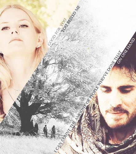 Emma & Hook