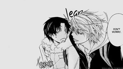 Erotica ~ Manga