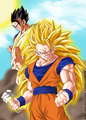 Evil Goku - dragon-ball-z photo