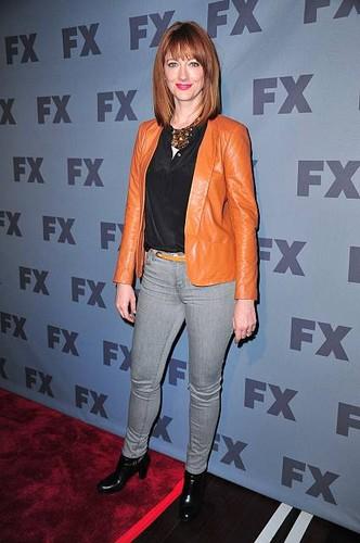 FX 2012 Ad Sales Upfront
