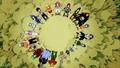 Fairy Tail Присоединиться hands ❤❤