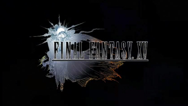 Final Фэнтези XV