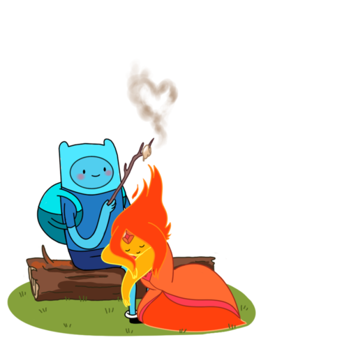 Adventure Time With Finn and Jake wallpaper called Finname