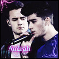 For my ZiamQueenie <3