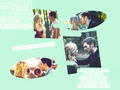 Forwood vs Klaroline - the-vampire-diaries wallpaper