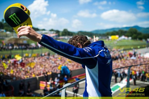 Forza Vale!
