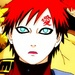 Gaara icons - gaara-of-suna icon