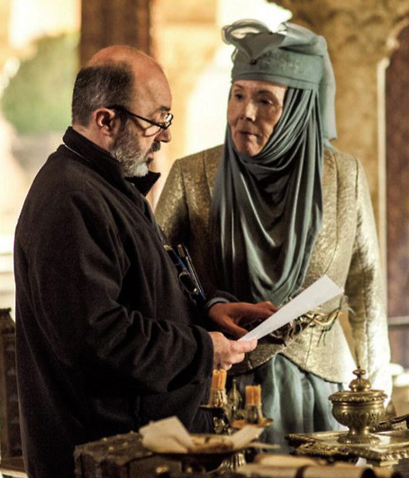 Game of Thrones - Season 3- Behind the Scenes