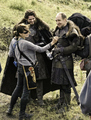 Game of Thrones - Season 3- Behind the Scenes