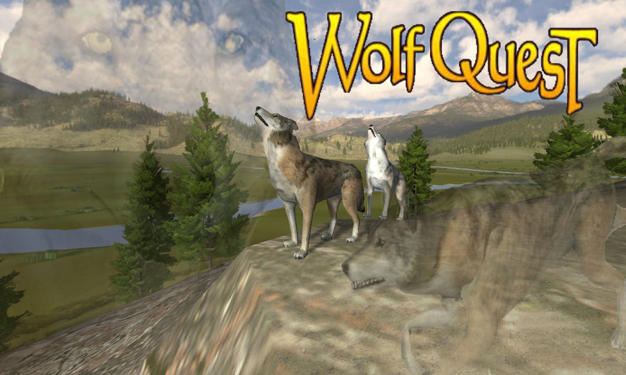 download wolf quest for free