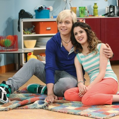 Room Service Austin And Ally