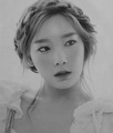 Girls' Generation's lovely TaeYeon for 'High Cut' magazine  - girls-generation-snsd photo
