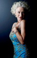 Giuliano Bekor Shoot  - helen-mirren photo