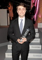 Glamour Award Ceremonies 2013 (Fb.com/DanielRadcliffefanclub) - daniel-radcliffe photo