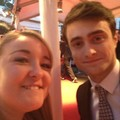 Glamour Awards 2013 (Fbc.om/DanielRadcliffefanclub) - daniel-radcliffe photo