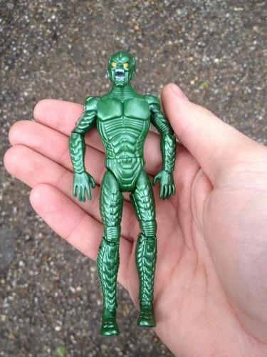 Goblin figure