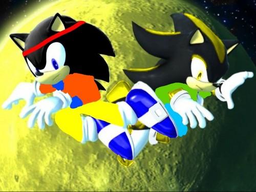 Goku vs Vegeta: Destined Rivals