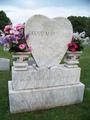 Grave of Jayne Mansfield