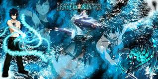 Gray Fullbuster-Wallpaper<3