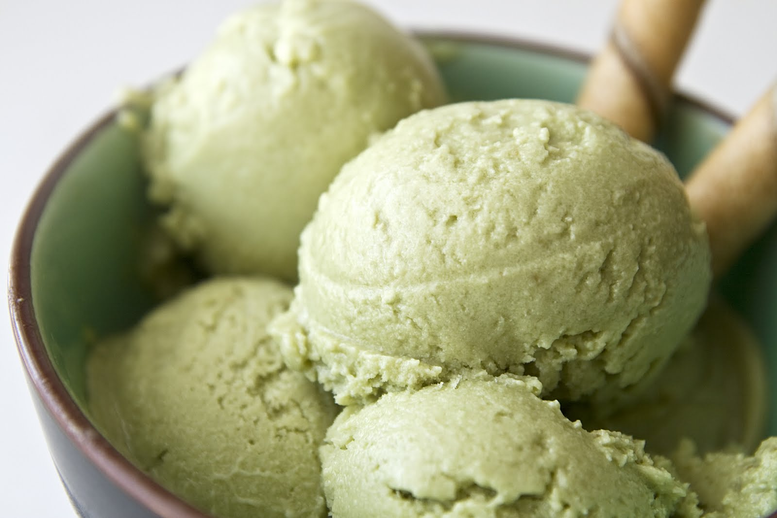 Colors images Green Avocado Ice-Cream HD wallpaper and ...