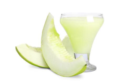 Green Honeydew Melon <333