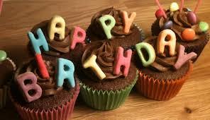 HAPPY BIRTHDAY SWEET HEART♥