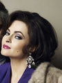 HBC in her upcoming movie Burton&Taylor - helena-bonham-carter photo