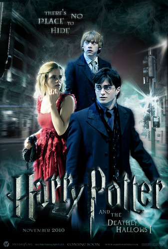 HP Poster