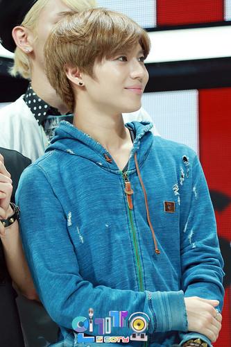 Handsome SHINee Taemin