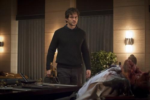 Hannibal - Episode 1.10 - Buffet Froid